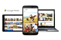 Google-ը ներկայացրել է նոր Photos ֆոտոհավելվածը (տեսանյութ)
