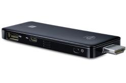 Microsoft Splendo` համակարգիչ USB-ֆլեշի չափսերով
