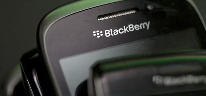 Samsung-ն ու BlackBerry-ն միասին սմարթֆոն կթողարկեն