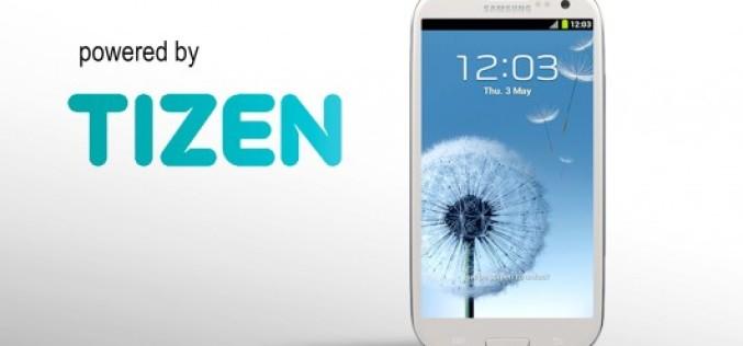 Մինչև տարեվերջ Samsung-ը շուկա կհանի նոր Tizen սմարթֆոններ