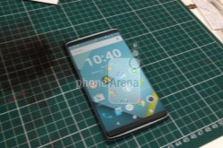 Համացանցում հայտնվել են OnePlus 2 սմարթֆոնի լուսանկարները