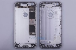 Համացանցում հայտնվել են ապագա iPhone 6S-ի լուսանկարներ