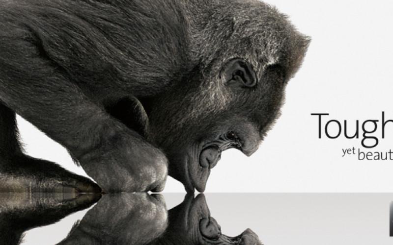 Նոր Gorilla Glass-ը կսպանի էկրանի միկրոբներն ու վնասակար բակտերիաները