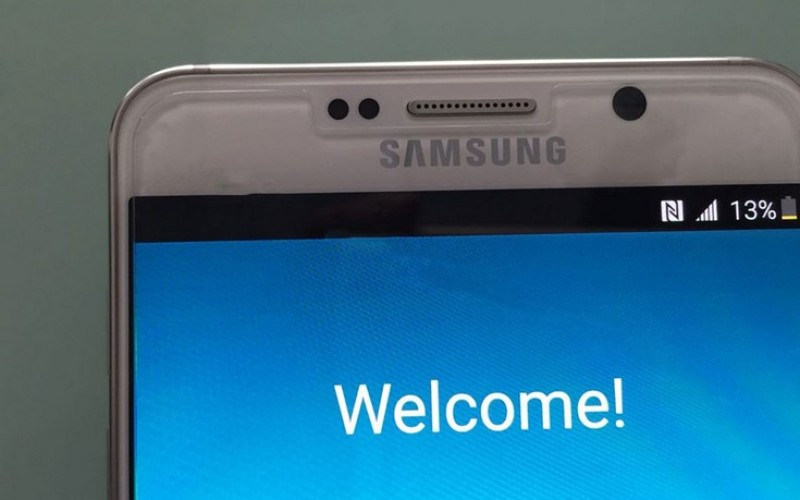 Ցանցում են հայտնվել Samsung Galaxy S6 Edge Plus-ի և Note 5-ի լուսանկարները