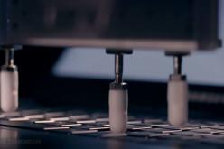 Ինչպես է Samsung-ը ստուգում իր նոութբուքների ամրությունը (վիդեո)