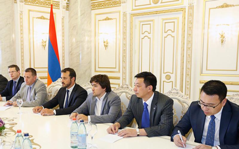 Երևանում կայացավ հաղորդակցության ոլորտի միջազգային մեդիա-ֆորում