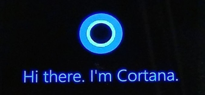Cortana ձայնային օգնականը կինտեգրվի Word-ում