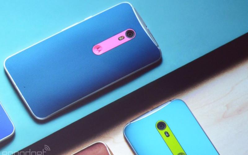Motorola-ի 3 տպավորիչ նորույթները
