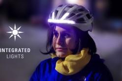Lumos. նոր սերնդի սաղավարտ, որն օգնում է հեծանվորդներին տեսանելի լինել ճանապարհին (տեսանյութ)