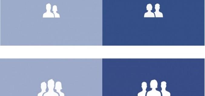 Facebook-ը փոխել է «Ընկերներ» նշանը՝ խուսափելու գենդերային խտրականությունից