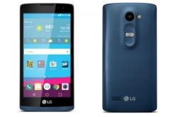 LG Tribute 2 բյուջետային սմարթֆոնն աշխատում է Android 5.1 ՕՀ-ով