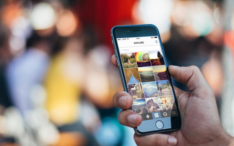 Instagram-ը թույլ կտա վերբեռնել 1080×1080 պիքսել լուսանկարներ