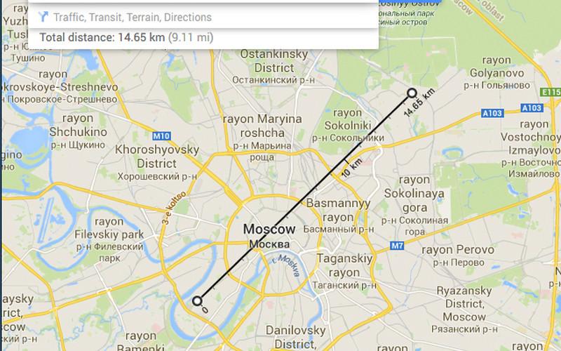 Google-ի քարտեզները կպահպանեն բոլոր երթուղիների ու այցելած վայրերի պատմությունը