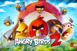 Angry Birds 2-ը կթողարկվի հուլիսի 30-ին