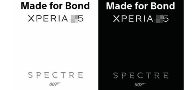 Sony Xperia շարքի նոր առաջատար սմարթֆոնը կկոչվի «Ստեղծված է Բոնդի համար»