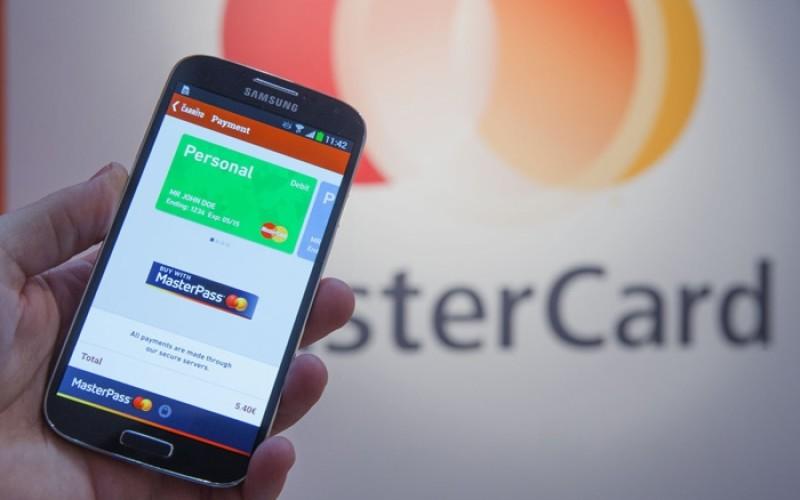 MasterCard-ն կգործարկի սելֆի ճանաչում գաղտնաբառի փոխարեն (վիդեո)