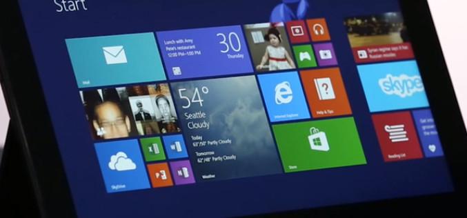 Microsoft-ը թողարկել է Windows-ի հրատապ թարմացում