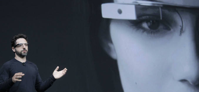 Google Glass-ի բիզնես տարբերակը կստանա նոր շրջանակ ու Atom չիպ