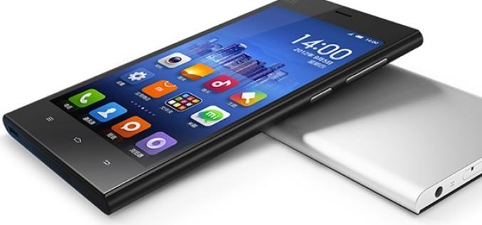 Չինական Xiaomi-ն կես տարում վաճառել է ռեկորդային 35մլն. սմարթֆոն
