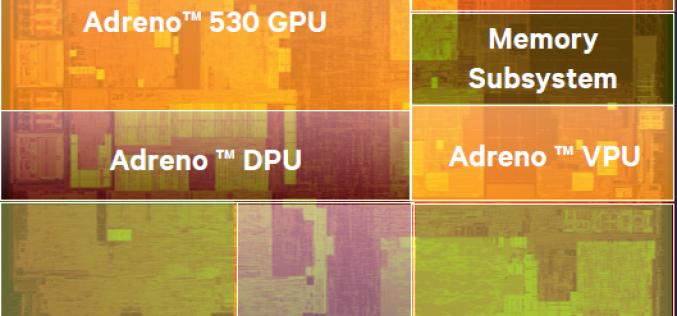 Qualcomm-ը ներկայացրել է Snapdragon 820-ն ու GPU Adreno 530-ը