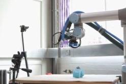 Քեմբրիջում ստեղծել են ռոբոտ, որը ստեղծում է այլ ռոբոտներ (տեսանյութ)