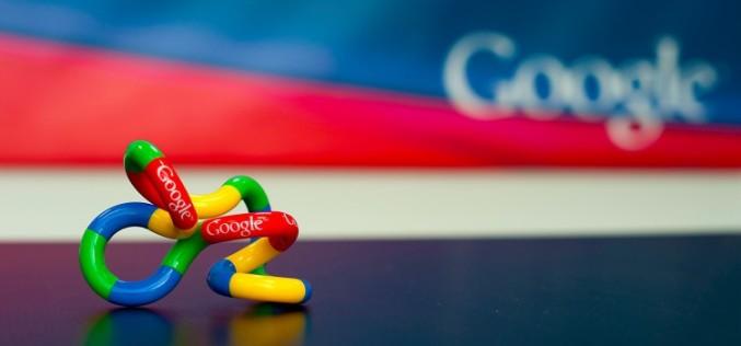 Google-ը դարձել է Alphabet ընկերության մի մասը