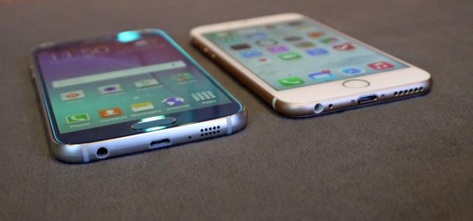 Samsung-ն առաջարկում է 1 դոլարի դիմաց փոխանակել iPhone-ը նոր Galaxy սմարթֆոնների հետ
