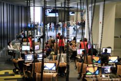 Ստեփանակերտում կբացվի ԹՈՒՄՈ ստեղծարար տեխնոլոգիաների կենտրոն
