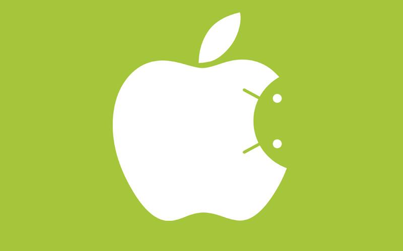 Apple-ը փնտրում է Android-ծրագրավորողների