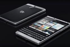 Ներկայացվել է քառակուսի էկրանով BlackBerry Passport Silver Edition սմարթֆոնը