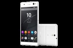 Ներկայացվել են Sony Xperia C5 Ultra ու Xperia M5 սմարթֆոնները