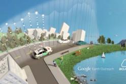Google-ի մեքենաները կկազմեն մթնոլորտային օդի աղտոտվածության քարտեզ