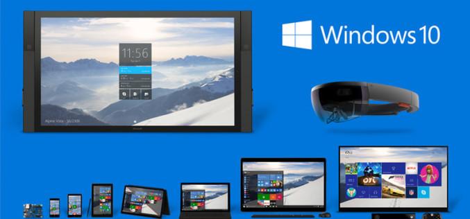 Windows 10-ը բեռնվել է արդեն 75 միլիոն անգամ