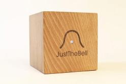 JustTheBell խորանարդ զարթուցիչը կազատի ննջասենյակն այլ սարքերից (տեսանյութ)