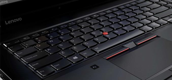 Lenovo-ն թողարկել է առաջին նոոթբուքը, որն ունի Xeon բջջային չիպ
