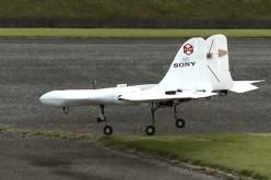 Sony-ի մինի-ինքնաթիռը կհարմարեցվի առաքումների համար (տեսանյութ)