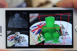 Microsoft-ի մասնագետներն iPhone-ը վերածել են 3D-սկաների (տեսանյութ)