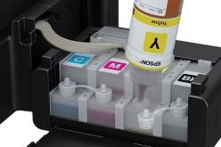Epson-ի նոր տպիչները կազատեն քարթրիջները փոխելու հոգսից (տեսանյութ)