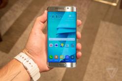 Samsung-ը ներկայացրեց Galaxy S6 Edge+ սմարթֆոնը (տեսանյութ)