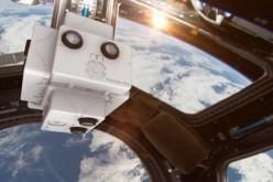 Overview One. տիեզերական ճամփորդություն՝ վիրտուալ իրականության միջոցով (տեսանյութ)