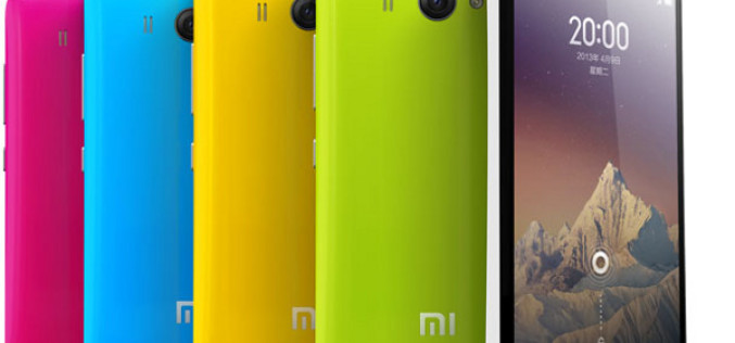 Xiaomi-ն առաջ է ընկել Apple-ից