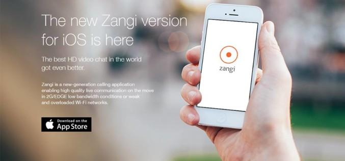 Zangi-ն ԴիջիԹեքում կներկայացնի բացառիկ լուծումներ