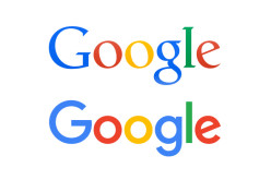 Google-ը փոխել է լոգոտիպը (տեսանյութ)