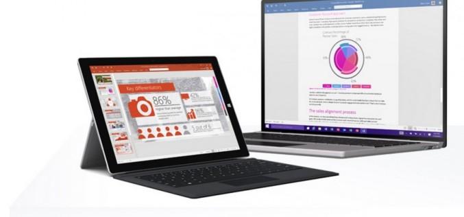 Microsoft-ը հայտարարել է Office 2016-ի թողարկման ամսաթիվը
