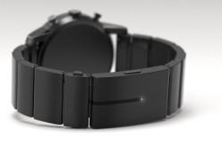 Sony-ն ներկայացրել է ժամացույց՝ խելացի թևնոցով (տեսանյութ)
