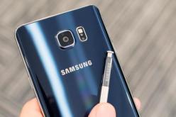 Ինչպես է Galaxy Note 5-ն ընկնում մոտ 300 մետր բարձրությունից (տեսանյութ)