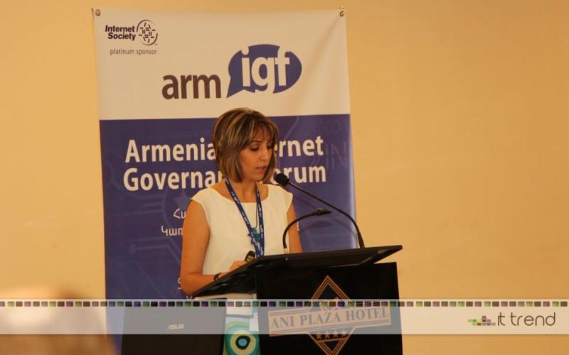 ArmIGF․ ինչպես գրանցել դոմեյն «.հայ» հայատառ տիրույթում
