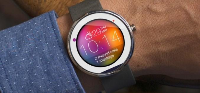 Motorola-ն կթողարկի Moto 360-ի սպորտային տարբերակը