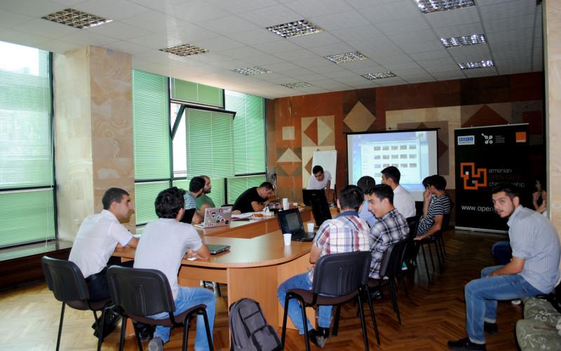 «Բաց խաղ» համակարգչային և բջջային խաղերի նախագծման 5-րդ առաջնությունը շարունակվում է