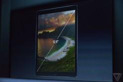 Apple-ը ներկայացրեց մեծ էկրանով iPad Pro պլանշետը